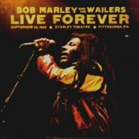 Bob Marley (Боб Марли): Live Forever: The Stanley Theatre