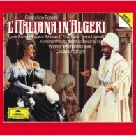 Claudio Abbado (Клаудио Аббадо): Rossini: The Italian Girl In Algiers