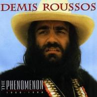 Demis Roussos (Демис Руссос): The Phenomenon