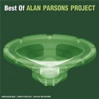The Alan Parsons Project (Зе Алон Парсон Проджект): The Very Best Of The Alan Parsons Project