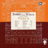 Maria Callas (Мария Каллас): Tosca (1953)