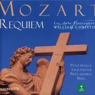 William Christie (УильямКристи): Requiem & Ave Verum Corpus