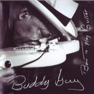 Buddy Guy (Бадди Гай): Born To Play Guitar