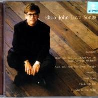 Elton John (Элтон Джон): Love Songs