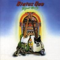 Status Quo (Статус Кво): Perfect Remedy