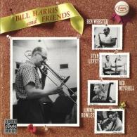 Bill Harris (Билл Харрис): And Friends