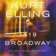Kurt Elling (Курт Эллинг): 1619 - The Brill Building Project