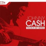 Johnny Cash (Джонни Кэш): The Box Set Series