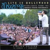 The Doors (Зе Дорс): Live In Hollywood: Highlights From The Aquarius Theatre Performances