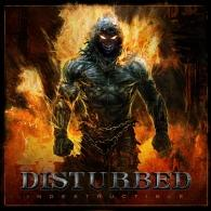 Disturbed: Indestructible