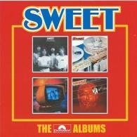 Sweet: The Polydor Albums