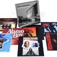 Ry Cooder (Рай Кудер): Soundtracks