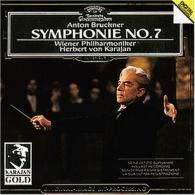Herbert von Karajan (Герберт фон Караян): Bruckner: Symphony No.7