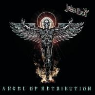 Judas Priest (Джудас Прист): Angel Of Retribution