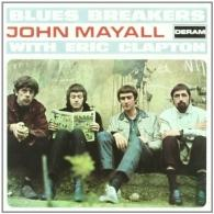 John Mayall (Джон Мейолл): Bluesbreakers
