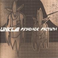 UNKLE (Анкл): Psyence Fiction