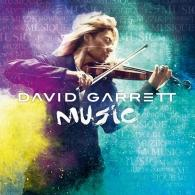 David Garrett (Дэвид Гарретт): Music