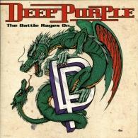 Deep Purple (Дип Перпл): The Battle Rages On