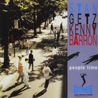 Stan Getz (Стэн Гетц): People Time