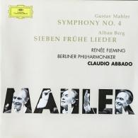 Claudio Abbado (Клаудио Аббадо): Mahler: Symphony No.4