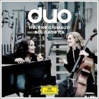 Helene Grimaud (Элен Гримо): Duo