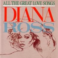 Diana Ross (Дайана Росс): All The Great Love Songs