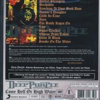 Deep Purple (Дип Перпл): Come Hell Or High Water (Live 1993)