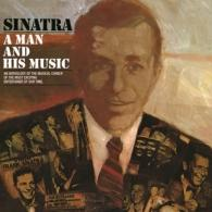 Frank Sinatra (Фрэнк Синатра): A Man And His Music