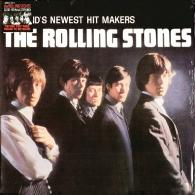 The Rolling Stones (Роллинг Стоунз): Englands Newest Hit Makers