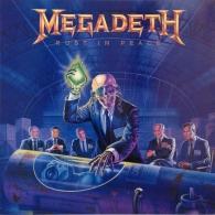 Megadeth (Megadeth): Rust In Peace