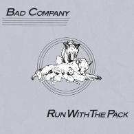 Bad Company (Бад Компани): Run With The Pack