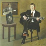 Eric Clapton (Эрик Клэптон): Me And Mr. Johnson