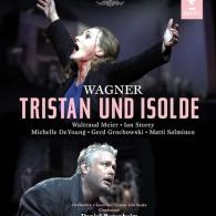 Daniel Barenboim (Даниэль Баренбойм): Tristan Und Isolde