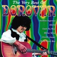 Donovan (Донован): The Very Best Of Donovan