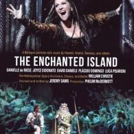 William Christie (УильямКристи): The Enchanted Island