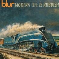 Blur (Блюр): Modern Life Is Rubbish