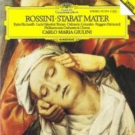 Carlo Maria Giulini (Карло Мария Джулини): Stabat Mater