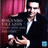 Rolando Villazon (Роландо Вильясон): Italian Opera Arias