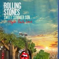 The Rolling Stones (Роллинг Стоунз): Sweet Summer Sun - Hyde Park Live