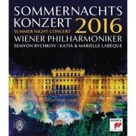 Semyon Bychkov (Семён Бычков): Sommernachtskonzert 2016 / Summer Night