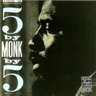 Thelonious Monk (Телониус Монк): 5 By Monk By 5