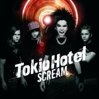 Tokio Hotel (Токио Хотел): Scream