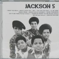 Jackson 5: Icon
