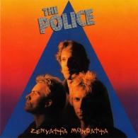 The Police (Зе Полис): Zenyatta Mondatta