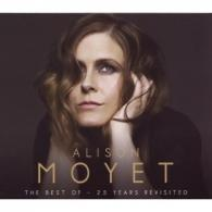 Alison Moyet (Элисон Мойе): The Best Of... 25 Years Revisited