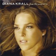 Diana Krall (Дайана Кролл): From This Moment On