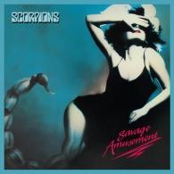 Scorpions: Savage Amusement