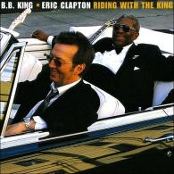 Eric Clapton (Эрик Клэптон): Riding With The King