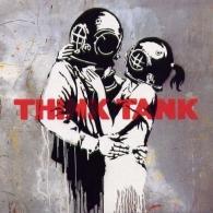 Blur (Блюр): Think Tank