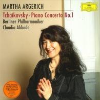 Martha Argerich (Марта Аргерих): Tchaikovsky: Piano Concerto No.1